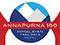 Annapurna 100 Logo