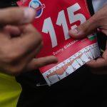 Sunny Bhanawala runner ultra india