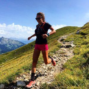 kirra balmano trail runner