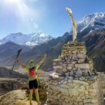 Annapurna-running-trail-view